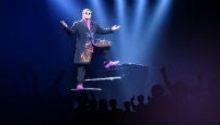 Rocketman Live In Concert