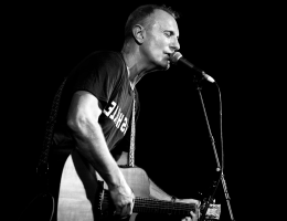 JAMES REYNE: BOYS LIGHT UP 40TH ANNIVERSARY TOUR