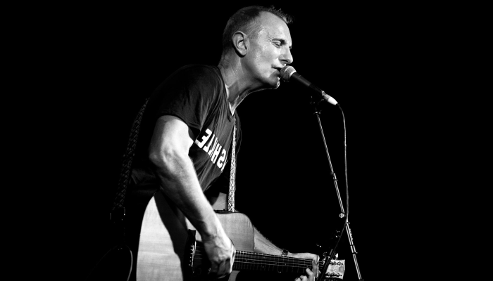 JAMES REYNE: BOYS LIGHT UP 40TH ANNIVERSARY TOUR