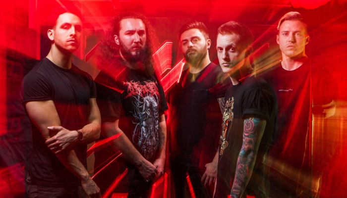 I Prevail The Trauma Tour Australia 2020 with Special Guests