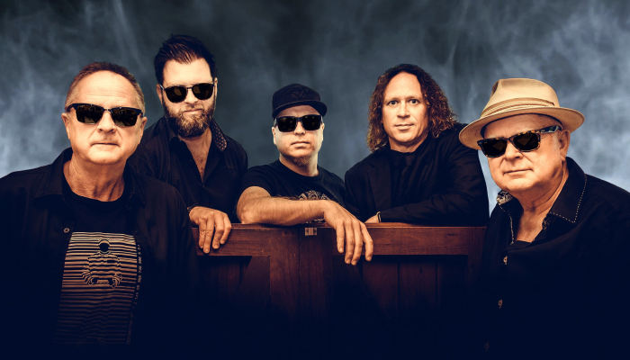 The Angels: The Darkroom Tour 2020