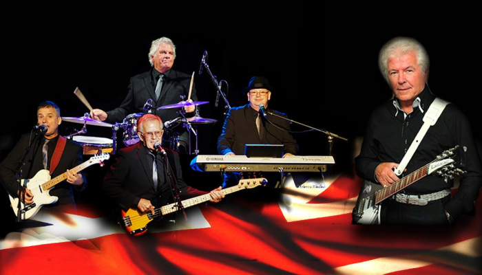 Herman's Hermits with Special Guest Mike Pender - The 6 O'Clock Hop