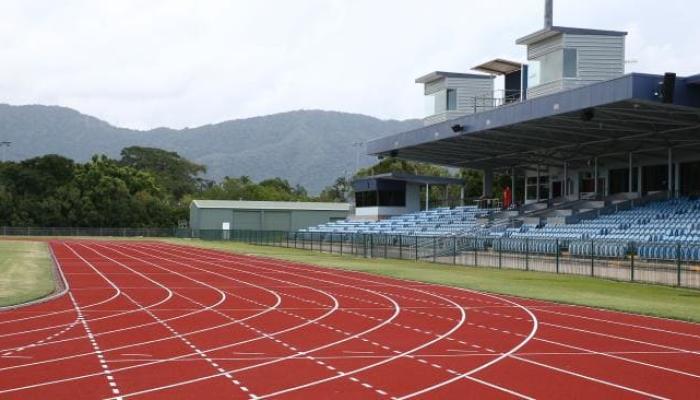 Cairns - Barlow Park
