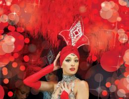 Cabaret De Paris - All Ages Performance