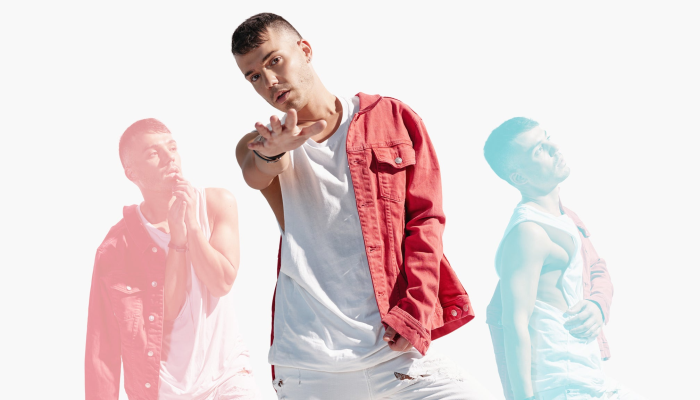 Anthony Callea - The TOGETHER AGAIN Tour