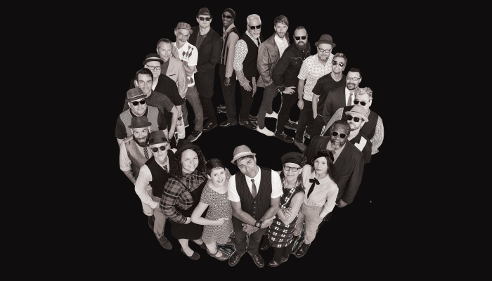 Melbourne Ska Orchestra: The Good Days Bad Days Tour