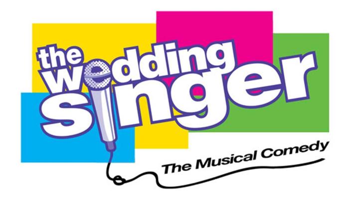 The Wedding Singer - Waitlist