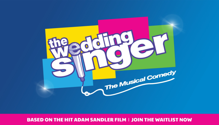 The Wedding Singer Musical - Preview