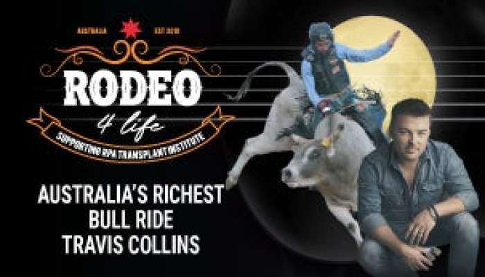 Rodeo 4 Life 2021