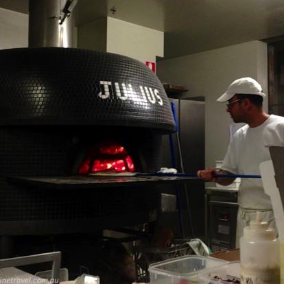 Julius Pizzeria
