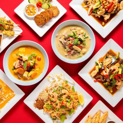 T Thai Cuisine
