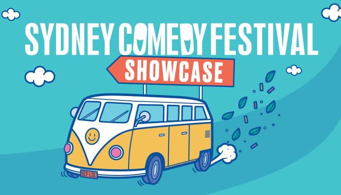 Sydney Comedy Festival Showcase 2021