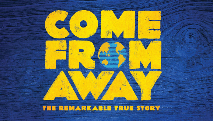 Come From Away - Auslan Interpreted Performance