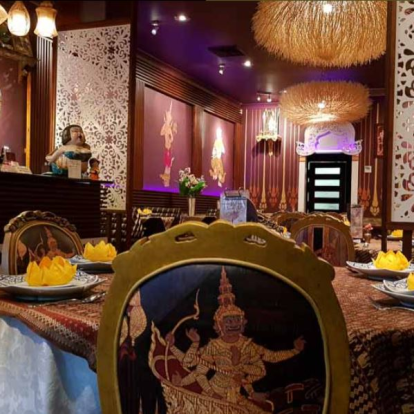 Pai Tong Thai Restaurant