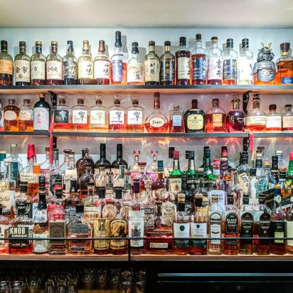 The Whiskey Den