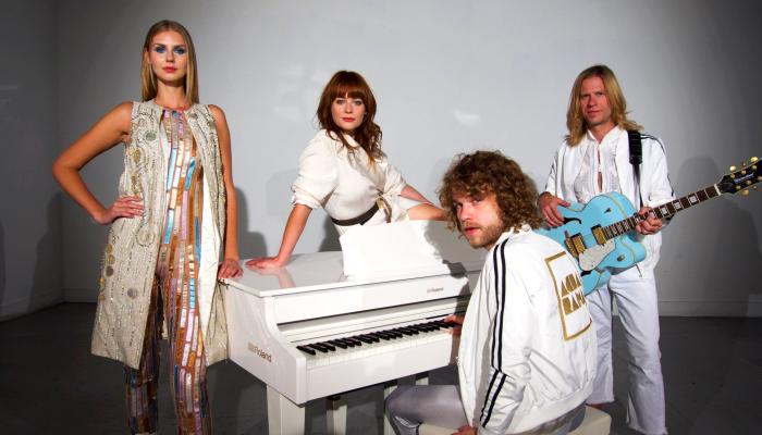 ABBARAMA: The Ultimate Abba Tribute Experience