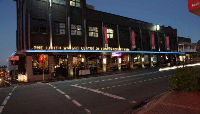 Judith Wright Arts Centre