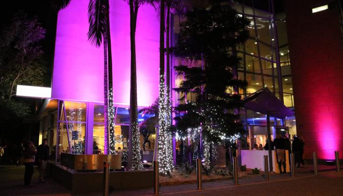 Brisbane Multicultural Arts Centre (BEMAC)