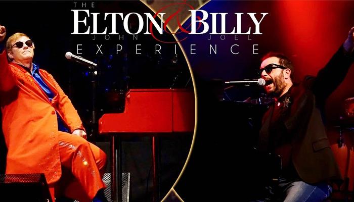 Elton John & Billy Joel Experience