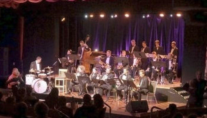Matthew Ives & His Big Band