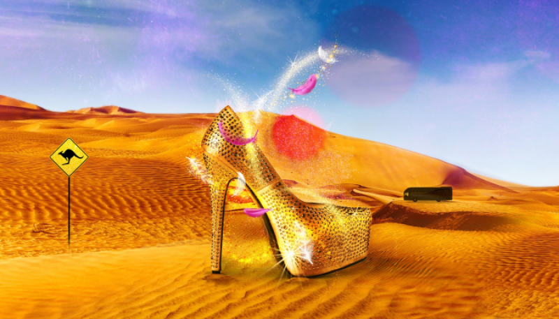 Priscilla Queen Of The Desert The Musical, pulls into Crown Theatre this summer!
