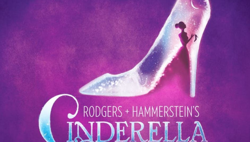 Rodgers and Hammerstein's Cinderella is coming to Sydney this November!