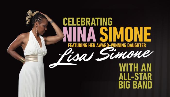 Celebrating Nina Simone - ft Her Award-Winning Daughter Lisa Simone