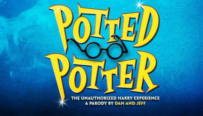Potted Potter: The Unauthorized Harry Experience