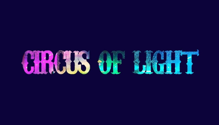 CIRCUS OF LIGHT - BRISBANE