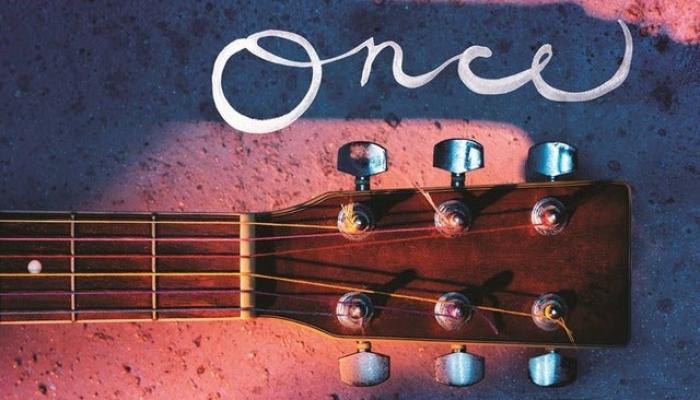 Once (Australia)