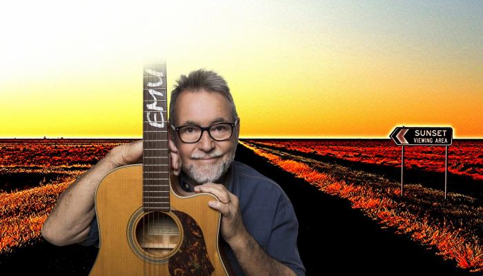 John Williamson - My Australian Stories