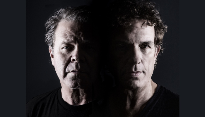 Ian Moss & Troy Cassar-Daley | Together Alone Tour 2021