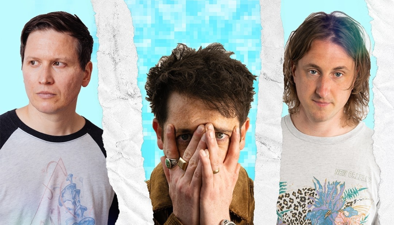 The Wombats are set to tour Australia in 2022- with tickets on sale now!