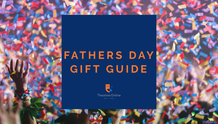 Still Not Found That Perfect Fathers Day Gift?