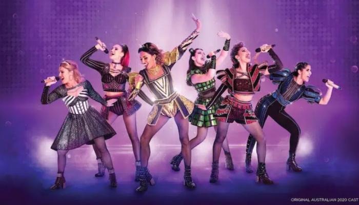Six The Musical Returns Next Year- Meet Your Queens!